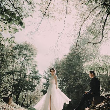 Wedding photographer Grzegorz Janowski (grzj). Photo of 11.12.2017