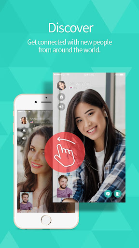 ARGO - Social Video Chat screenshot