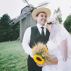 Wedding photographer Aleksandr Kazharskiy (Kazharski). Photo of 30.10.2015