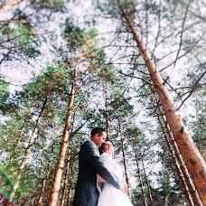 Wedding photographer Yuriy Vakhovskiy (Urik). Photo of 05.12.2017