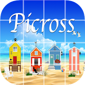 Picross Holidays (Nonogram)
