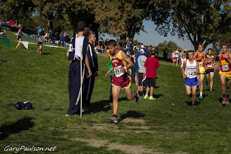 Photo: Boys Varsity - Division 1 44th Annual Richland Cross Country Invitational  Buy Photo: http://photos.garypaulson.net/p487609823/e4603099a