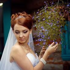 Wedding photographer Olga Aleksandrova (aleksa300481). Photo of 24.11.2016