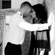 Wedding photographer Anastasiya Korzina (stasybasket). Photo of 16.03.2017
