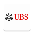 UBS Mobile Banking icon
