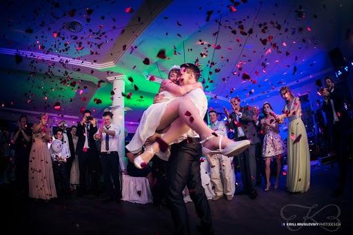Hochzeitsfotograf Kirill Brusilovsky (brusilovsky). Foto vom 04.07.2016