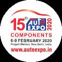 Auto Expo 2020 Components Show icon
