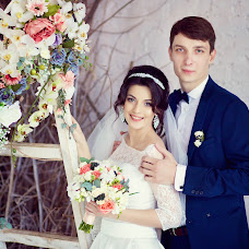 Wedding photographer Lyudmila Buymova (buymova). Photo of 27.03.2016