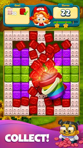 Toy Blast screenshot 4