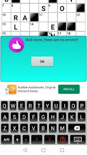 Crossword Puzzles for everyone, Easy Word Games 5