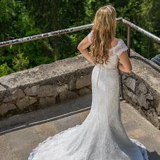 Wedding photographer Peter Prosenc (peterprosenc). Photo of 20.05.2016
