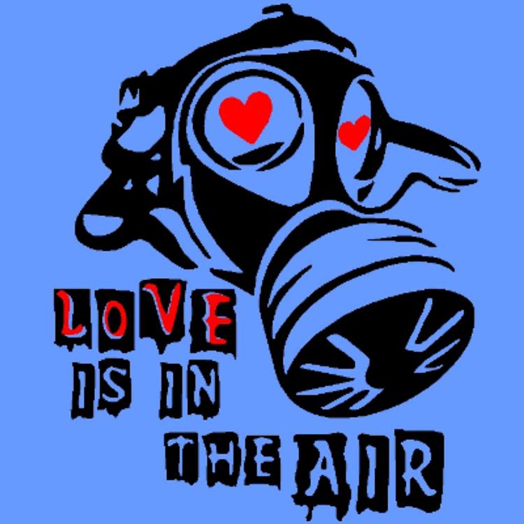 Logo for Anti-Valentines Singles Night