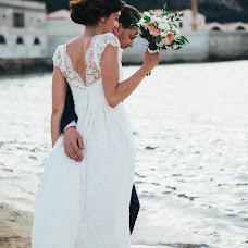 Fotografo di matrimoni Daniele Muratore (DanieleMuratore). Foto del 31.05.2018