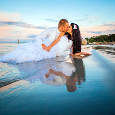 शादी का फोटोग्राफर Romuald Ignatev (IGNATJEV)। 27.10.2014 का फोटो