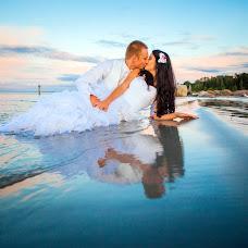 Fotografer pernikahan Romuald Ignatev (IGNATJEV). Foto tanggal 27.10.2014