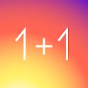 Mental arithmetic (Math) icon
