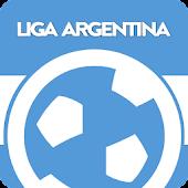 Liga Argentina - Football App