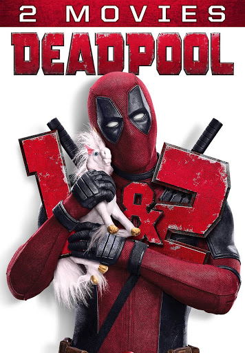 Deadpool 2-Movie Collection - Movies on Google Play