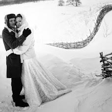 Wedding photographer Anastasiya Kushina (aisatsanA). Photo of 04.05.2014
