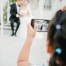 Wedding photographer Lola Alalykina (lolaalalykina). Photo of 06.12.2018