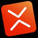 Logo of XMind