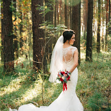 Wedding photographer Kseniya Piunova (piunova). Photo of 29.09.2016