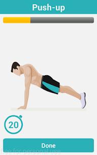 10 تمارين لكامل الجسم 3