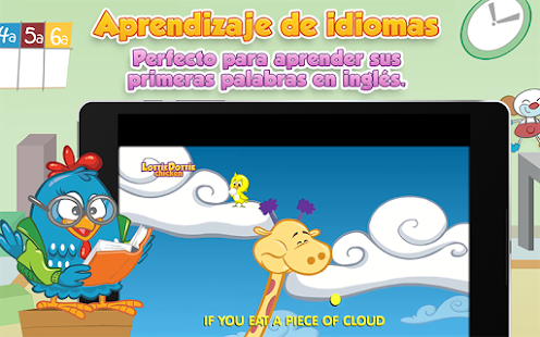 Gallina Pintadita Screenshot