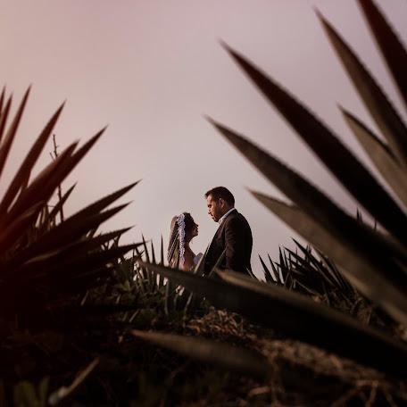 Fotógrafo de bodas Daniel Padilla (danielpadilla). Foto del 07.06.2018