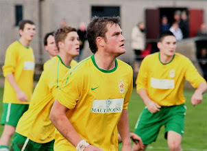Photo: 13/11/10 v Berkeley Town (Gloucestershire County Football League) 5-3 - contributed by Paul Roth