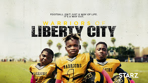 Warriors of Liberty City thumbnail
