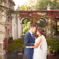 Wedding photographer Ekaterina Gerasimova (Ortodont). Photo of 17.10.2017