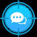 Tracker para WhatsApp icon