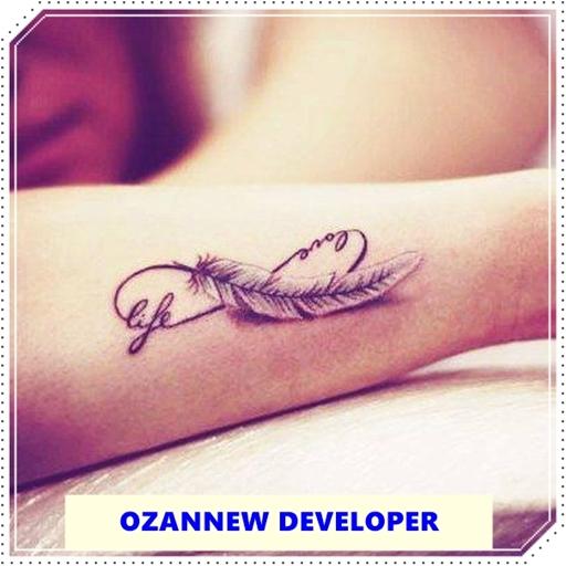 Nove Ideje Za Tetovažu Djevojke Aplikacije Na Google Playu