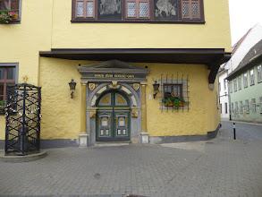 Photo: Erfurt