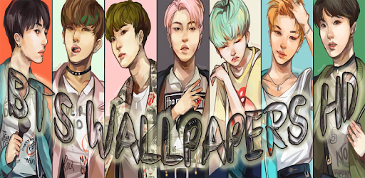 BTS Wallpapers HD for PC
