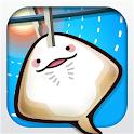 【無料放置育成ゲーム】超体験!エイのひものつくり icon