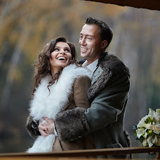 Wedding photographer Konstantin Trostnikov (KTrostnikov). Photo of 08.12.2017