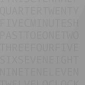 Easy Word Clock