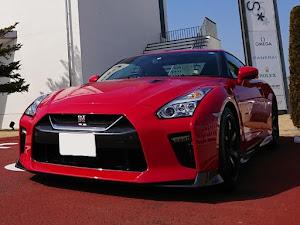 NISSAN GT-R  Track edition engineered by nismo MY19のカスタム事例画像 RyUさんの2019年02月26日17:36の投稿
