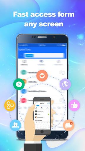 Go Messenger 1.1.0 screenshots 3