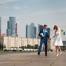 Wedding photographer Aleksandr Alekseenkov (prodphoto). Photo of 30.08.2017