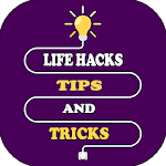 Life Hacks - Simplify Your World Icon