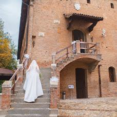 Wedding photographer Andrey Parfenov (yadern). Photo of 06.02.2017