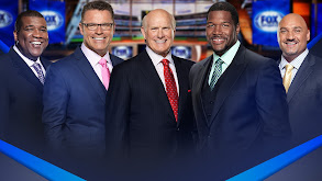 FOX NFL Sunday thumbnail