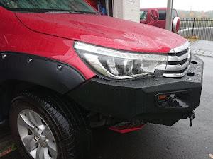 ハイラックス 4WD ピックアップのカスタム事例画像 杉やんさんの2020年10月18日16:39の投稿