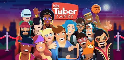 Idle Tuber Empire for PC