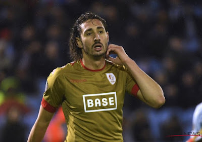 Le Standard aurait refusé une offre venue d'Espagne pour Belfodil