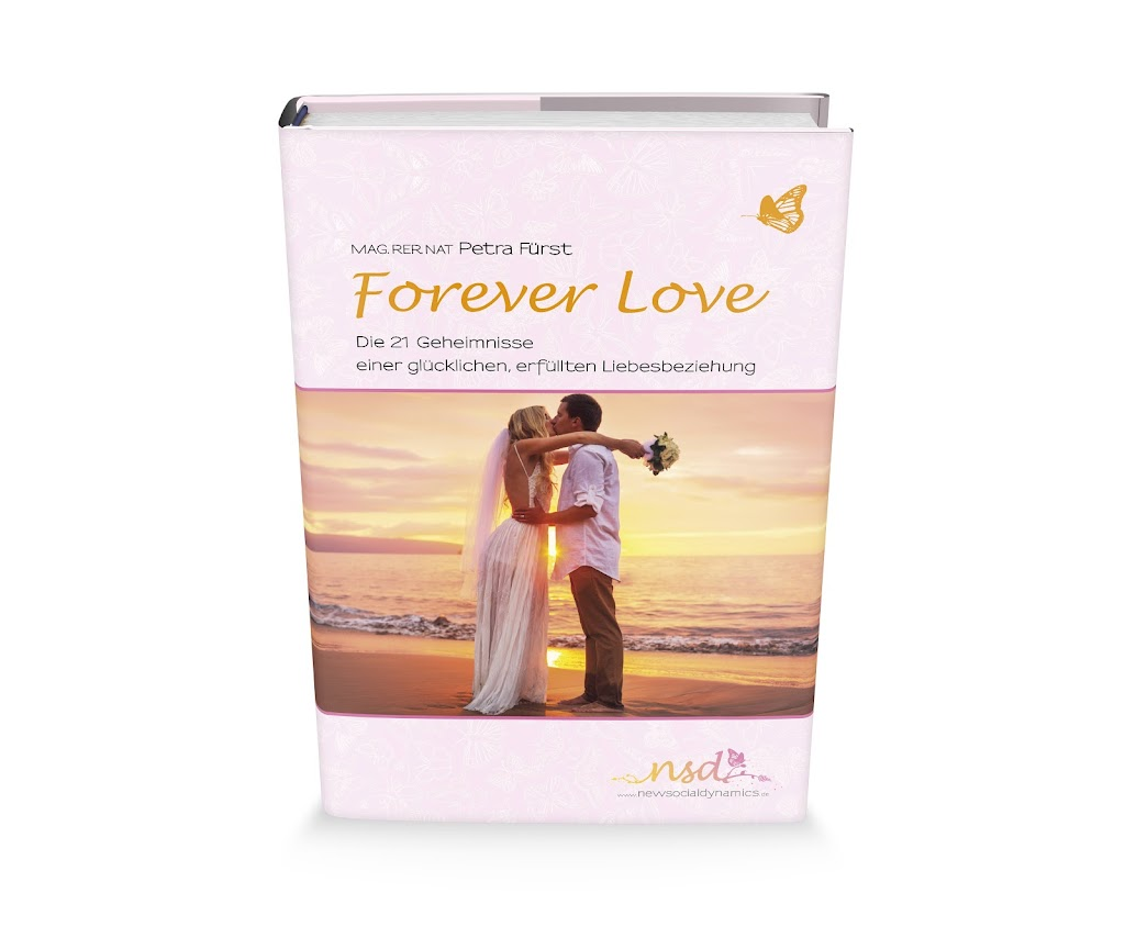 Forever Love Ebook Cover
