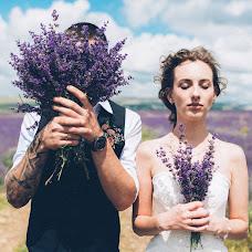 Fotógrafo de bodas Katerina Fesenko (KaterinaFesenko). Foto del 02.03.2016